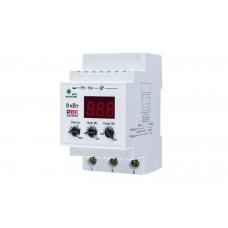 Реле напряжения VOLT CONTROL РН-104 (40А)