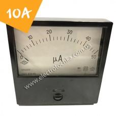Щитовой амперметр МА0200 10А