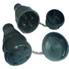 Соединитель штепсельный СП-063 У2