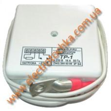 Терморегулятор ТР-1 (одноканальный, датчик DS18B20)