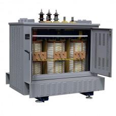 ТСЗ-100,0 трансформатор понижающий