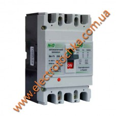 Автоматический выключатель ВА-73 (NEO Electro)