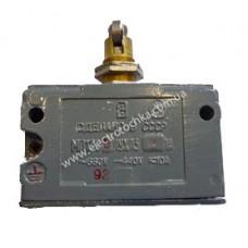 Микропереключатель МП-1205