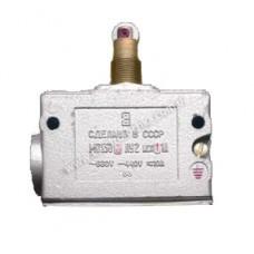 Микропереключатель МП-1303