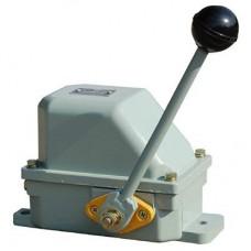 Выключатель концевой ручной ВУ-701А
