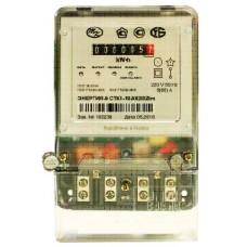 Однофазный однотарифный прибор учёта электроэнергии «Энергия – 9» CTK1-10.K62I0Ztm