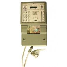 Трёхфазный многотарифный прибор учёта электроэнергии для систем предоплаченного отпуска электроэнергии  «Энергия – 9» CTK3-10A1H9P.BUt