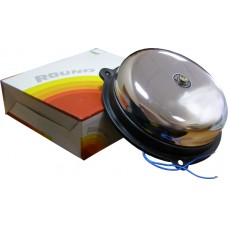 Звонок АсКо EBL-2002 200 мм 220В