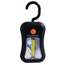 Ліхтарик світлодіодний AC-7280 (блістер 1шт)