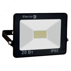 Прожектор светодиодный EL-SMD-01, 20 Вт
