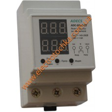 Реле защиты электродвигателей ADC-0210-05