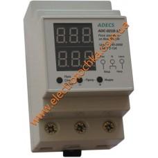 Реле защиты электродвигателей ADC-0210-12