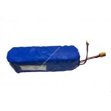 Аккумулятор 36В 14,1А/ч 10S3P на базе аккумуляторов Tesla Model 3 для электровелосипеда/электросамоката