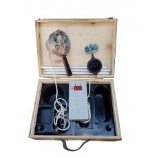 Анемометр цифровой АП-1