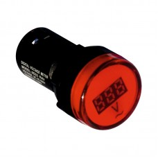Индикаторы тока (напряжения AD22)