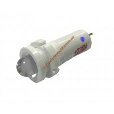 СКЛ 18-А-C-2 синяя светосигнальная арматура