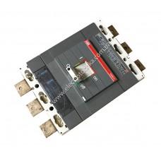 Автоматический выключатель ABB S6N 630 PR211-LI-In=630A 3p F F