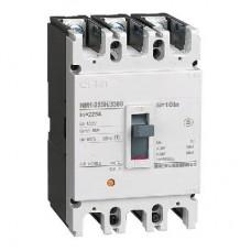 Автоматический выключатель NM1-250S/3300 200A CHINT