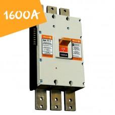 Автоматический выключатель ВА77-1-1600 1600А 3 полюса 5-10 In