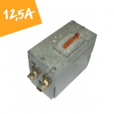Автоматический выключатель ВА-21-29 12,5А на 2 полюса (АК-63 2МГ)