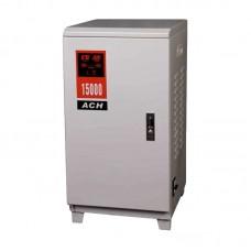 Cтабилизатор напряжения  ACH-15000, напольный