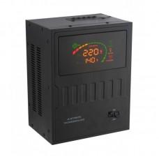Cтабилизатор напряжения  SLR-10000 настенно-напольный