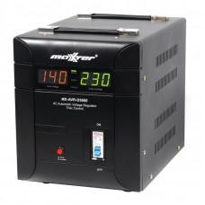 Cтабилизатор напряжения MAXXTER D-5000, 5000 ВА