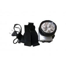 Ліхтар YAJIA EX-036-5 Налобний Акумуляторний