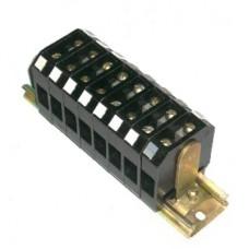 Зажим наборной ЗН18-25-1 25А 1 клемма