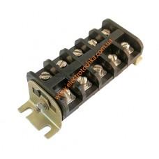 Клеммные наборы КМ200 (ЗН-19-35 200А) 1клемма