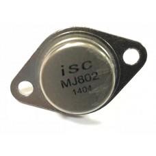 Транзистор MJ802