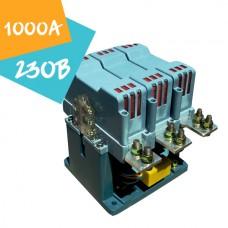 Контактор ПМА-1 3P 1000А 230В