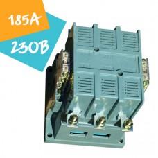 Контактор ПМА-1 3P 185А 230В