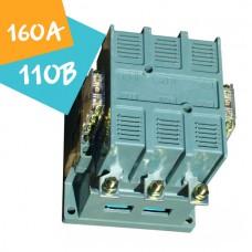 Контактор ПМА-1 3P 160А 110В