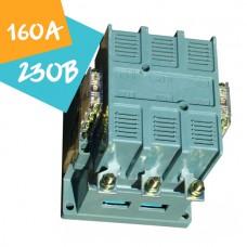 Контактор ПМА-1 3P 160А 230В
