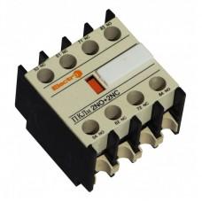 Вспомогательные устройства контактора ПМЛо-1