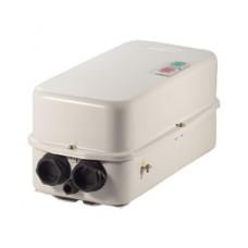 ПМ12 160160 160А, нереверсивный, без реле, в корпусе IP40, с кнопками ПУСК и СТОП, пускатель электромагнитный