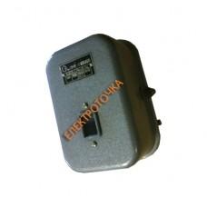 Пускатель магнитный ПМЕ-051 в металлическом корпусе