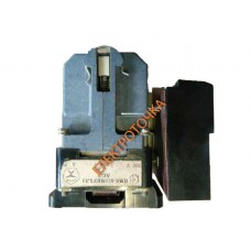 Пускатель магнитный ПМЕ-072 110В с тепловым реле