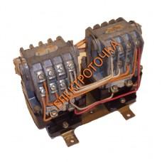 Пускатель магнитный ПМЕ-073 реверсивный