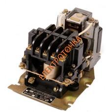 Пускатель магнитный ПМЕ-112 110В с тепловым реле
