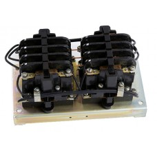 Пускатель магнитный ПМЕ-113 110В реверсивный