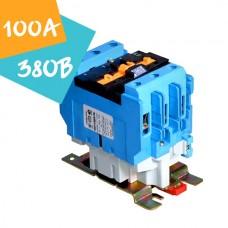 Магнитный пускатель ПМЛ 5160ДМ 100А 380В