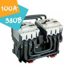 Магнитный пускатель ПМЛ 5560ДМ 100А 380В
