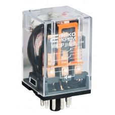 Реле промежуточное МK3P (AC 110 V)