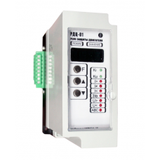 Микропроцессорное реле защиты для электродвигателей 0,4 кВ РДЦ-01-057-1