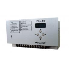 Микропроцессорная защита электродвигателя реле РДЦ-02