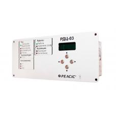 Микропроцессорная защита электродвигателя реле РДЦ-03