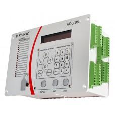 Защита электродвигателя до 450 кВт реле РДЦ-08
