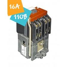 Реле промежуточное РПК-1 021 110В